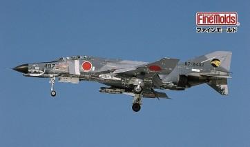 1/72 航空自衛隊 F-4EJ 戦技競技会'82 (306th SQ) ファインモールド, FIN27378, by ファインモールド