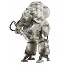 ハセガワ 1/20 ロボットバトルV 月面用重装甲戦闘服 MK44H-0 ホワイトナイト プロトタイプ, , by ハセガワ