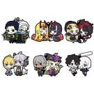 ラバーマスコット バディコレ Fate/Grand Order Vol.2 1BOX 6個入り Fate/Grand Orderメガハウス, , by メガハウス