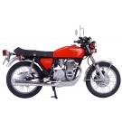 1/12 バイク 15 ホンダ CB400FOUR アオシマ, , by アオシマ