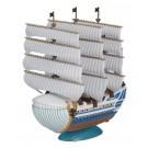 ワンピース 偉大なる船(グランドシップ)コレクション モビー・ディック号, , by バンダイ