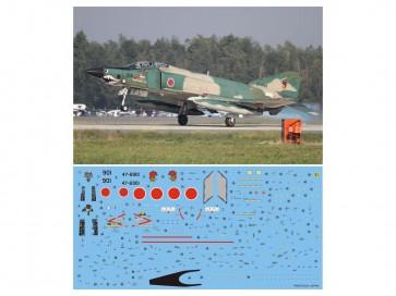 1/72 Fシリーズ RF-4E ファントムII フジミ, FUJ23273, by フジミ
