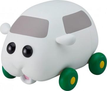 MODEROID PUI PUI モルカー くみたてモルカー シロモ グッドスマイルカンパニー, GSC49038, by グッドスマイルカンパニー