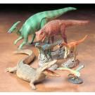 1/35 恐竜 07小型恐竜セット, , by タミヤ
