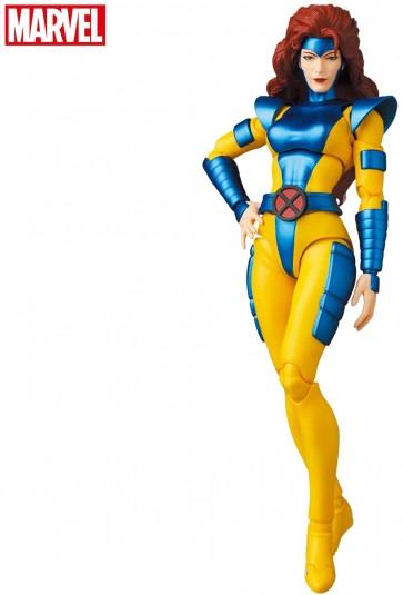 MAFEX X-MEN Jean Grey (COMIC Ver.) メディコム・トイ, MED71600, by メディコム・トイ