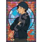 208ピース 【アートクリスタルジグソー】 名探偵コナン 赤井秀一 (18.2x25.7cm) エンスカイ, , by エンスカイ