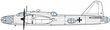 1/72 三菱 キ67 四式重爆撃機 飛龍 緑十字 ハセガワ, HSG02352, by ハセガワ