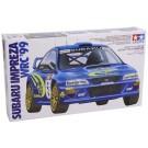 1/24 スポーツカーシリーズ インプレッサWRC 1999 ツールドコルス タミヤ, , by タミヤ