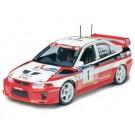 1/24 ランサーEvo.V WRC, , by タミヤ