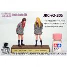 1/20 JKC-V2-20S, , by MK2