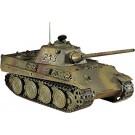 1/72Ⅴ号戦車 パンサーF型, , by ハセガワ