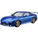 1/24 ザ・チューンドカー No.27 マツダスピード FD3S RX-7 A スペック GT コンセプト '99(マツダ) ザ・チューンドカーアオシマ, AOS61473, by アオシマ