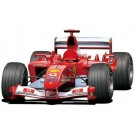 1/20 グランプリシリーズ№23 フェラーリF2003-GA (日本/イタリア/モナコ/スペインGP), , by フジミ