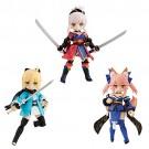 デスクトップアーミー Fate/Grand Order 第3弾 1BOX 3個入り メガハウス, , by メガハウス