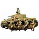 1/35 MM 2号戦車, , by タミヤ
