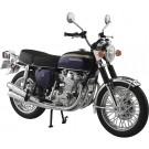 1/12 スカイネット 完成品バイク Honda CB750FOUR(K2) パープル アオシマ, , by アオシマ