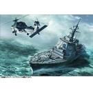 1/450 SPシリーズ 海上自衛隊 イージス護衛艦 あしがら スーパーディテール ハセガワ, HAS22466, by ハセガワ