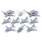 1/350 アメリカ艦載機セットNO.2, , by タミヤ