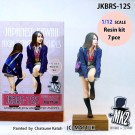 1/12 JKBRS-12S, , by MK2