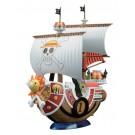 ワンピース 偉大なる船(グランドシップ)コレクション サウザンド・サニー号, , by バンダイ