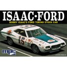 1/25 1972 ISAAC フォード トリノ ストックカー, , by AMT