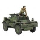 1/48 イギリス装甲車 ディンゴ Mk.II, , by タミヤ