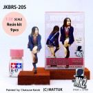 1/20 JKBRS-20S, , by MK2