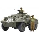 1/48 アメリカM20高速装甲車, , by タミヤ