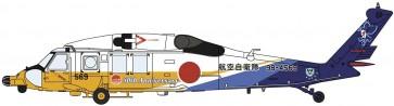 """1/72 UH-60J レスキューホーク""""航空自衛隊 50周年記念 スペシャルペイント"""" ハセガワ, HAS23840, by ハセガワ"""