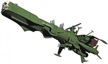 1/2500 宇宙海賊戦艦 アルカディア ハセガワ, HAS45202, by ハセガワ