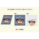 THE MARBLE LITTLES メモ帳A(リトルズ) コトブキヤ, , by コトブキヤ