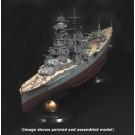 1/350 海軍 高速戦艦 榛名1944フジミ, , by フジミ