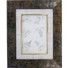 ワンピース専用 アルティメットフレームスーパー ブラウン (10x14.7cm) エンスカイ, , by エンスカイ