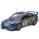 1/24 インプレッサ WRC 2001, , by タミヤ