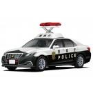 1/24 ザ・モデルカー No.129 トヨタ GRS210 クラウンパトロールカー 警ら用 '16 ザ・モデルカーアオシマ, AOS59999, by アオシマ