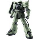 ROBOT魂 機動戦士ガンダム0083  MS-06F-2 ザクⅡF2型 ver. A.N.I.M.E. 機動戦士ガンダム 0083バンダイ, BAN03395, by バンダイ