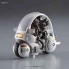 メカコレ 1巻 ブルマのカプセルNO.9バイク バンダイ, , by バンダイ