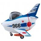 """F-86 セイバー """"ブルーインパルス"""", , by ハセガワ"""