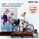 1/20 JKBYA-20S, , by MK2