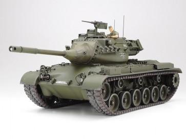 1/35 ドイツ連邦軍戦車 M47 パットン (タミヤ・イタレリ ) タミヤ, TAM70283, by タミヤ