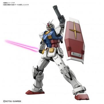 1/144 HG RX-78-02 ガンダム(GUNDAM THE ORIGIN版) バンダイ, BAN89293, by バンダイ