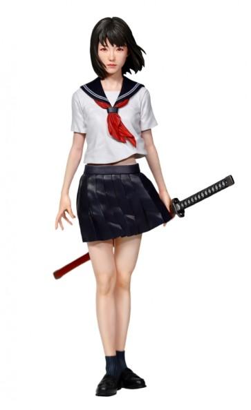 アトリエイット 1/8 JK刀, AIT32295, by アトリエイット