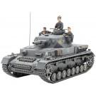 1/35 MM ドイツ IV号戦車F型 タミヤ, , by タミヤ