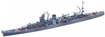1/700 特シリーズ No.108 日本海軍軽巡洋艦 矢矧(昭和20年/昭和19年) フジミ, FUJ33240, by フジミ