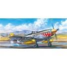 1/32 ビッグエアークラフトシリーズ ノースアメリカン F-51D マスタング (朝鮮戦争) タミヤ, , by タミヤ