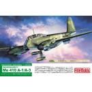 1/72 メッサーシュミット Me410 (A-1/A-3) ファインモールド, , by ファインモールド