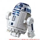 エッグフォース R2-D2, , by バンダイ