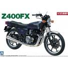 1/12 バイク 4 カワサキ Z400FX アオシマ, , by アオシマ