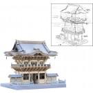 1/80 建物シリーズ 陽明門 フジミ, FUJ00928, by フジミ