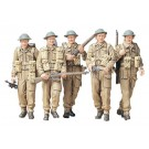 1/35 MM イギリス歩兵巡回セット, , by タミヤ